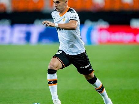 Ferran Torres soll Leroy Sane bei Manchester City ersetzen