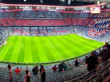 FC Bayern: 15.000 Fans zum Saisonauftakt
