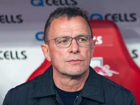 Ralf Ragnick sagt Schalke ab