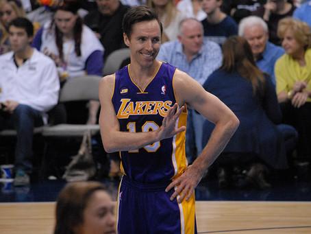 NBA: Steve Nash neuer Headcoach der Brooklyn Nets
