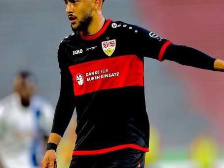 VfB Stuttgart: Viele Interessenten für González