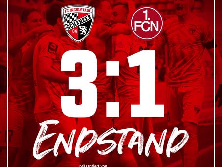 Nürnberg bleibt in Liga 2!