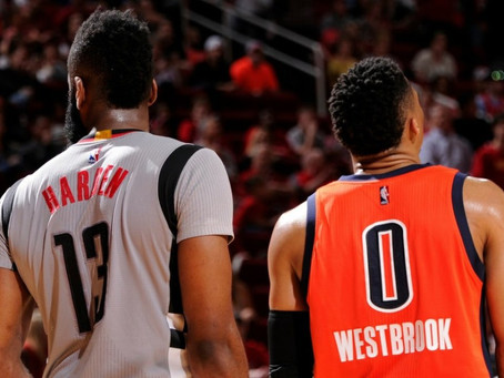 Westbrook positiv auf Covid-19 getestet