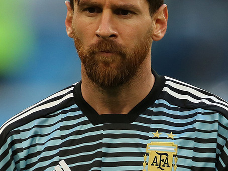 Lionel Messi möchte Barcelona verlassen