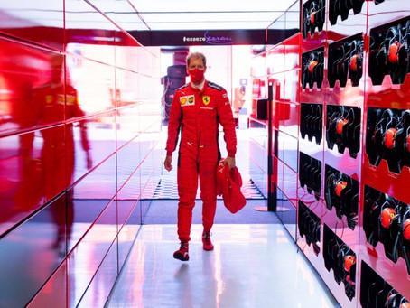 Vettel vor Wechsel zu Racing Point