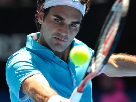 """Roger Federer:""""Rücktritt wäre 2017 perfekt gewesen"""""""