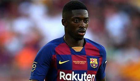 Ousmane Dembélé wechselt nicht zu Manchester United