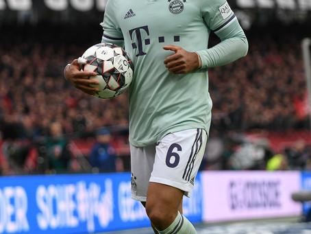 PSG: Interesse an Thiago