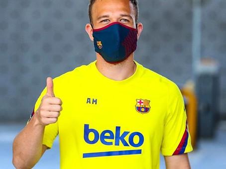 Arthur verweigert Rückkehr nach Spanien