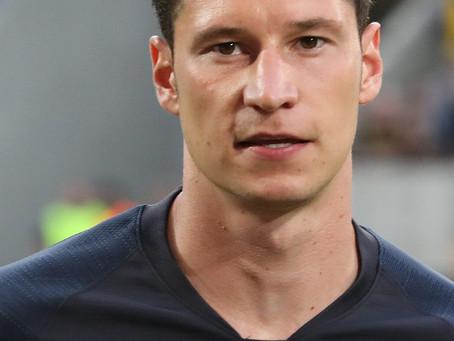 Leverkusen: Draxler als Havertz-Ersatz