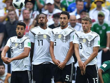 Nationalmannschaft: Boateng & Müller-Rückkehr ausgeschlossen
