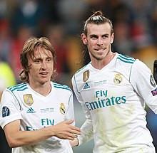 Lange Verkaufsliste bei Real Madrid