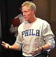Philadelphia 76ers entlassen Brett Brown