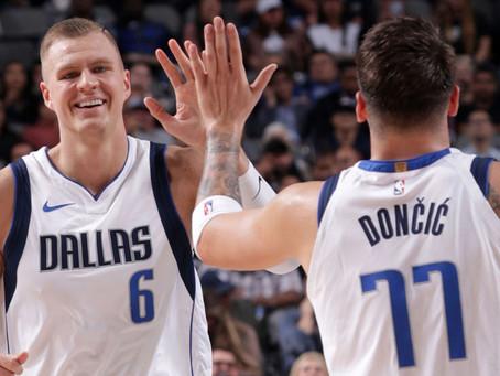 NBA: Welche Teams überraschen könnten