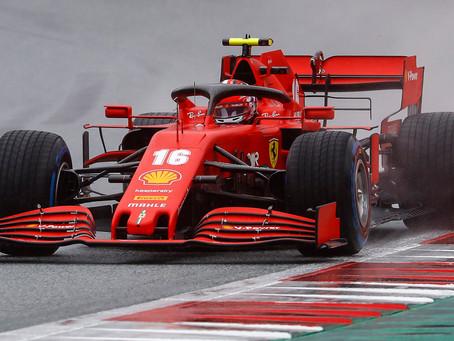 Lewis Hamilton sichert sich seine 89. Pole Position