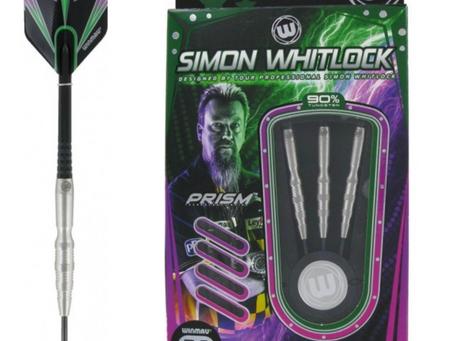 Debatte um Whitlock Darts