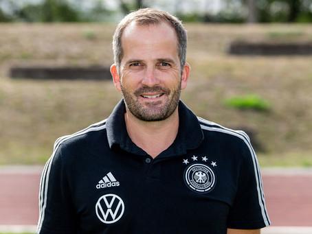 Manuel Baum neuer Schalke-Trainer
