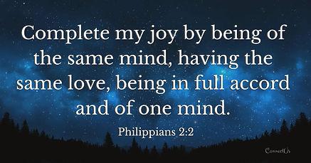 Christian Unitiy philippians-2-2.jpg