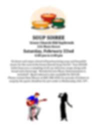 GraceChurch SOUP SOIREE 2020 1000 x 1234