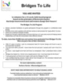 GraceChurch BridgesToLife flyer 1004 x 1