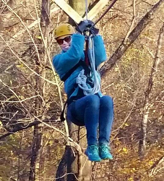GraceChurch ZipLine2018 Empower Leadersh