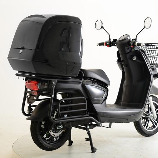E-Delivery scooter électrique