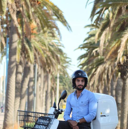 E-Delivery Casablanca