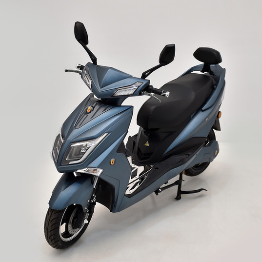 E-Sporty moto électrique Casablanca