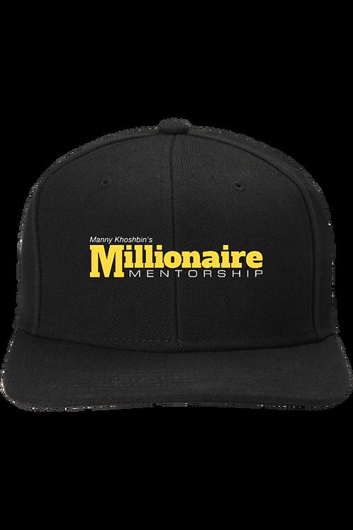 Hat- Millionaire Mentorship