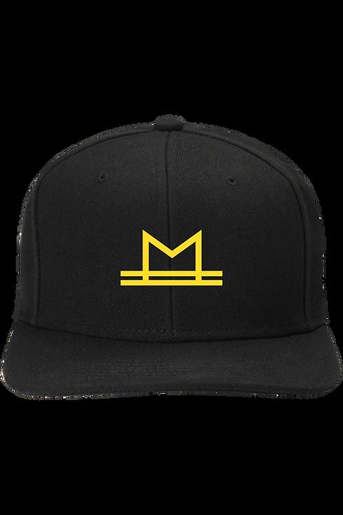 Hat- Manny Logo
