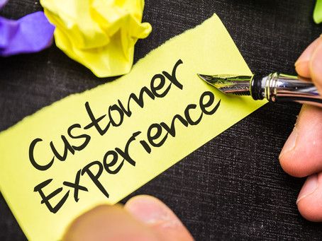 Prioritizing Customer Experience