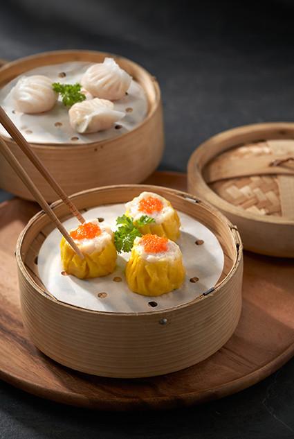 Crystal Prawn Dumpling Har Kao