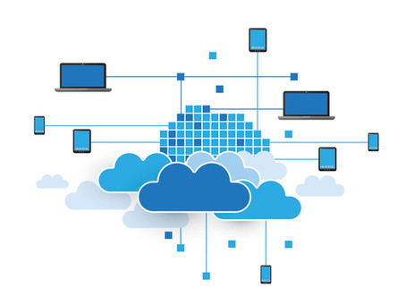 Why Cloud Contact Centers?