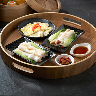 Steamed Rice Roll