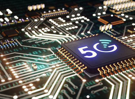 Are You Prepared for 5G Data Crush?