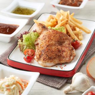Chicken Chop