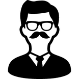 社長のアイコン|キャリア・コンシェルジュ 熊本県・福岡県の採用・人財育成コンサルティング会社