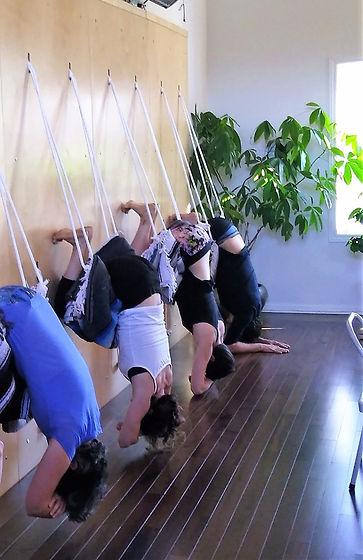 studio yoga sherbrooke, studio abhyasa yoga