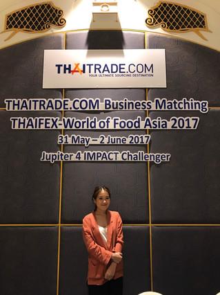 THAIFEX 2017