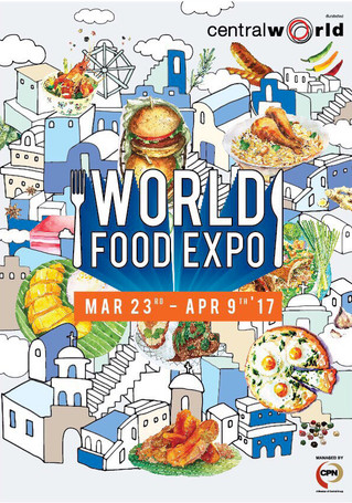 Meet NUTRIOZ at World Food Expo