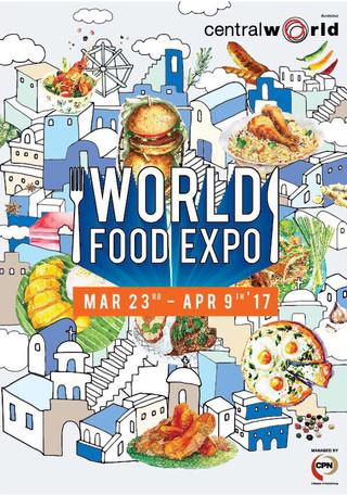 Meet NUTRIOZ at World Food Expo