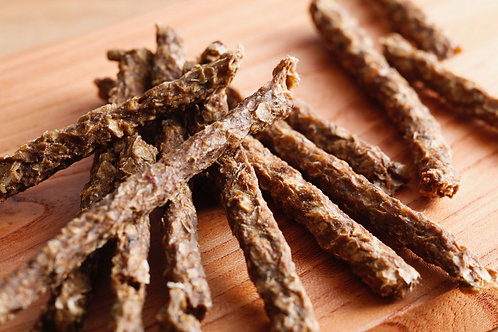 Sea bream stick Broken (cat treat) 200g