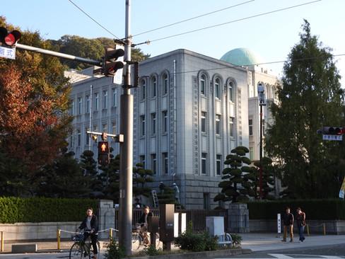 第一回愛媛チャリティ100km歩くぞなもし 愛媛県庁