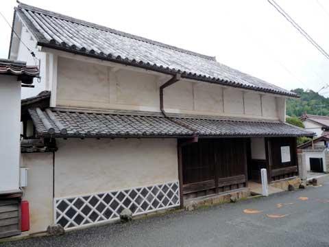 旧木原家住宅 東広島市