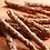 Thumbnail: Sea eel stick Broken (dog treat) 200g