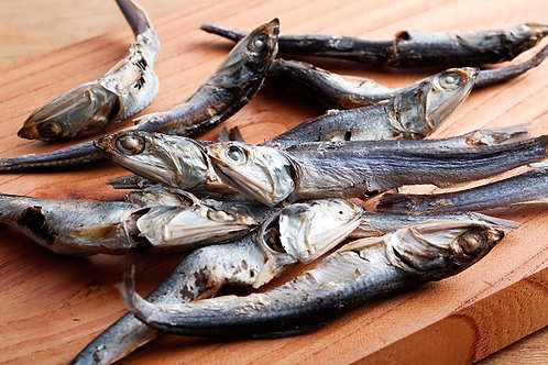 Sardine Niboshi (dog snack) 40g