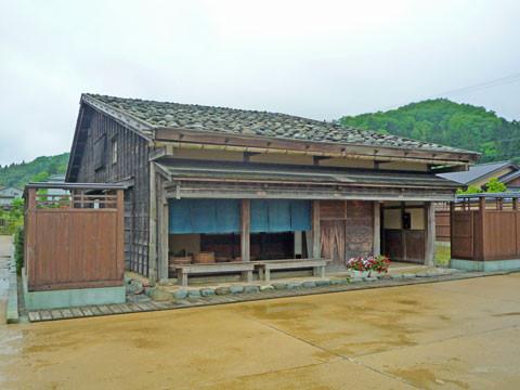 旧松下家住宅 金沢市