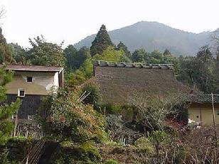 左近家住宅 河内長野市