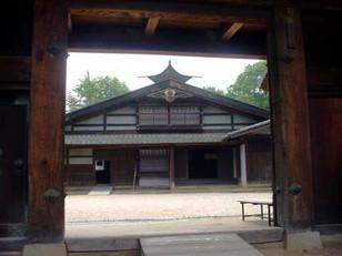 旧馬場家住宅 松本市