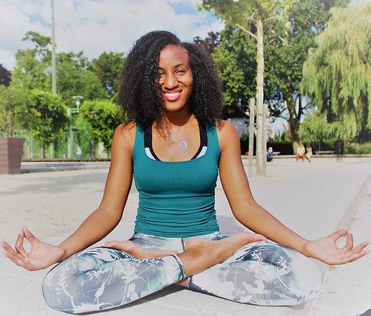 Cours de Yoga à Lille Poetik YogLa Lille